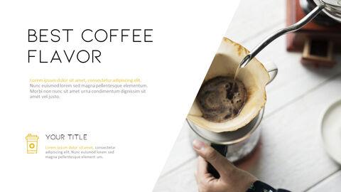 커피 산업 슬라이드 프레젠테이션_16