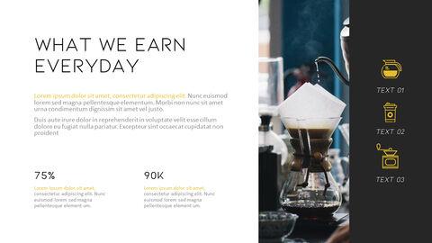 커피 산업 슬라이드 프레젠테이션_17