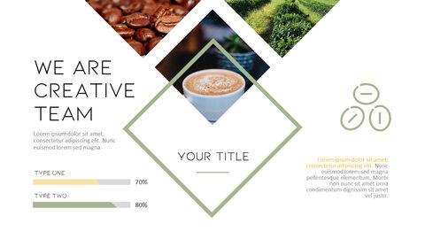 커피 산업 슬라이드 프레젠테이션_18
