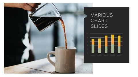 커피 산업 슬라이드 프레젠테이션_32