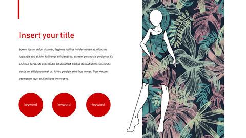 패션 포트폴리오 테마 템플릿_32