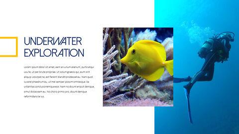 수중 세계 (해수어) 테마 템플릿_07
