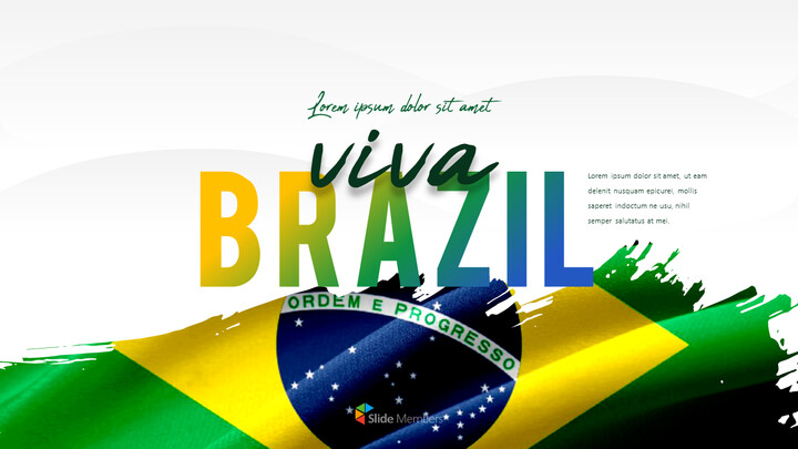Viva Brazil PowerPoint Presentation Templates_01