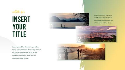 Viva Brazil PowerPoint Presentation Templates_05