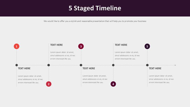 5 단계 타임 라인 다이어그램_01