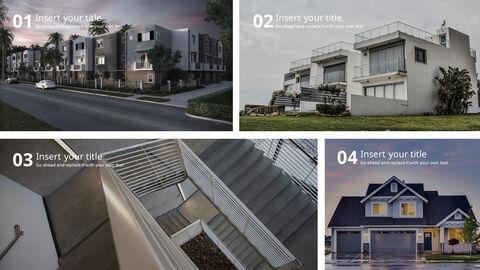 Architecture & Interior PPT Presentation_05