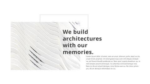 건축과 인테리어 PPT 프레젠테이션_34