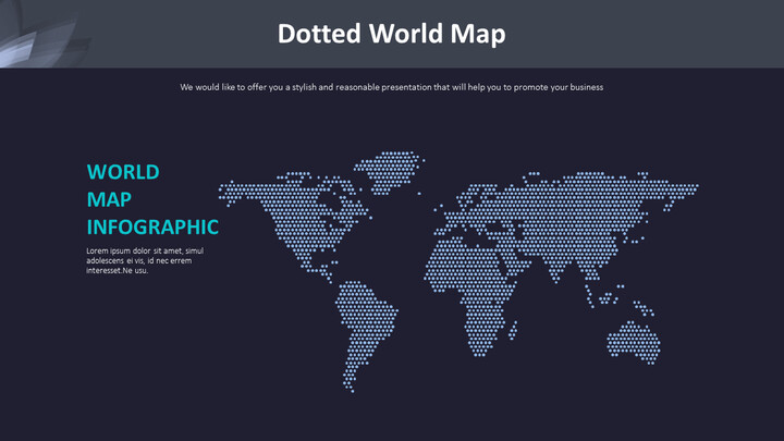 Dotted World Map Diagram_01