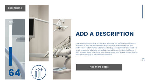 Modern Dental Clinic Powerpoint Presentation_05