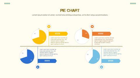 옥토버 페스트 PowerPoint 템플릿 디자인_40