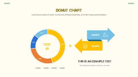 옥토버 페스트 PowerPoint 템플릿 디자인_43