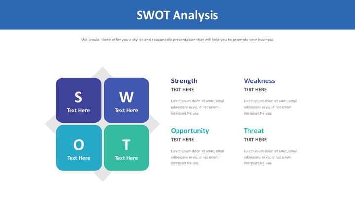 SWOT 분석 다이어그램_01