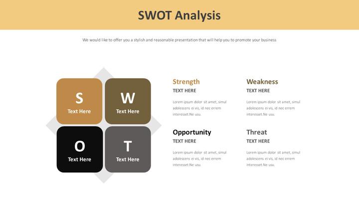 SWOT 분석 다이어그램_02