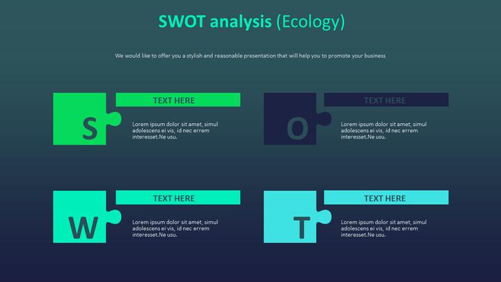 SWOT 분석 다이어그램 (생태학)_01