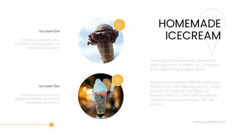 Taste of Summer Templates Design_13
