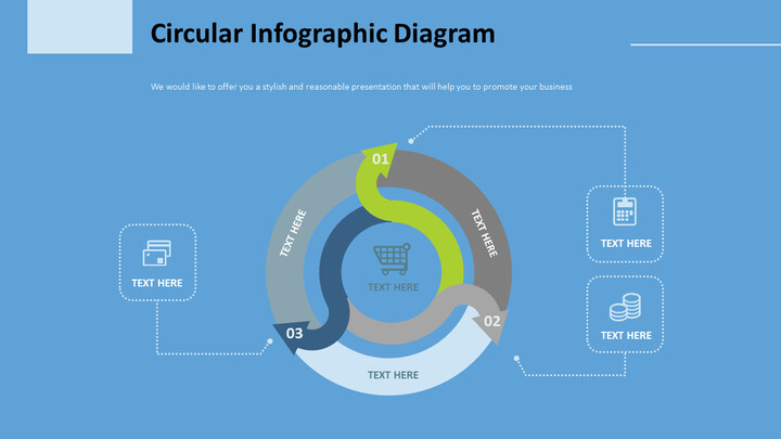 Circular Infographic Diagram_02