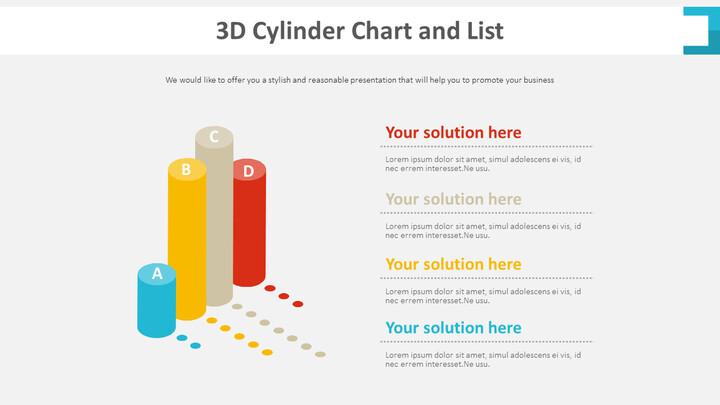 3D 실린더 및 목록 다이어그램_01