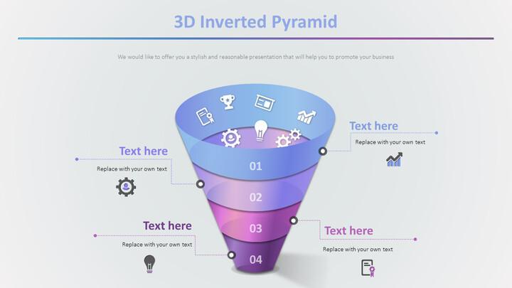 3D 인버 티드 피라미드 다이어그램_01