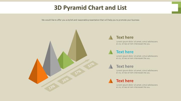 3D 피라미드 및 목록 다이어그램_02