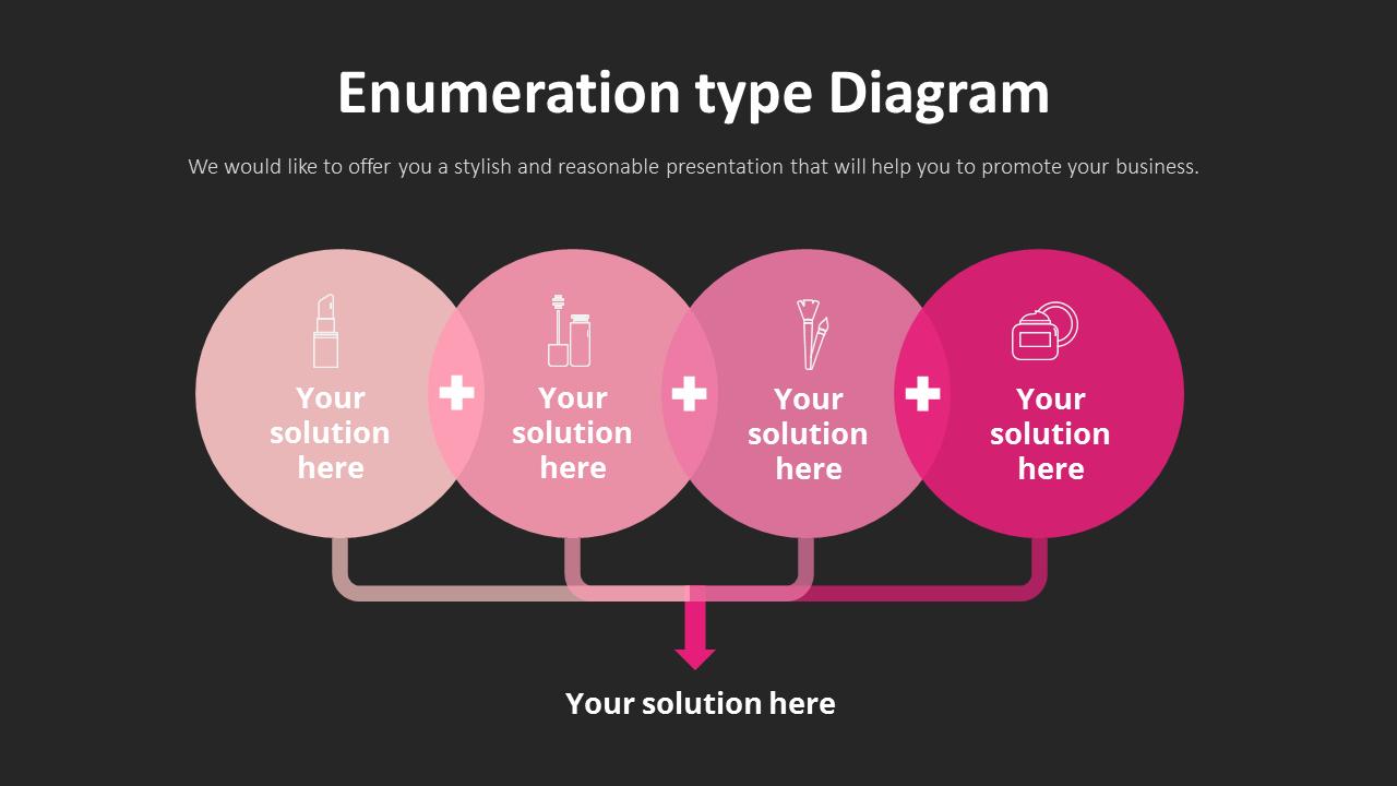 Beauty Powerpoint Templates Multipurpose Design