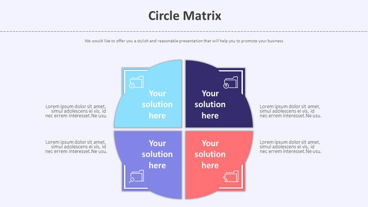 Circle Matrix Diagram_01