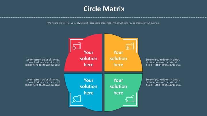 Circle Matrix Diagram_02