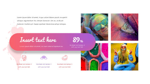 Happy Holi PowerPoint Presentation Templates_05