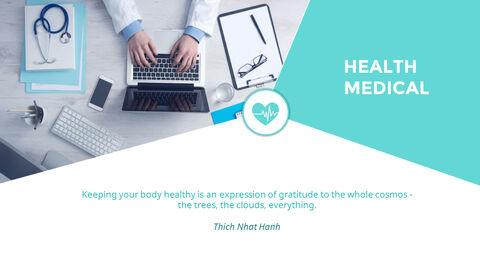 건강 의료 슬라이드 프레젠테이션_09