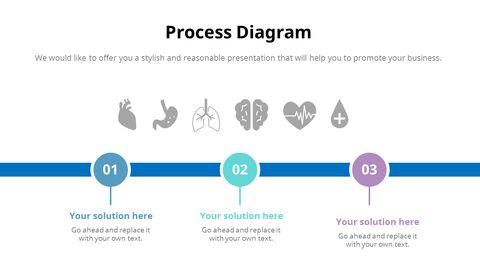 건강 의료 슬라이드 프레젠테이션_23