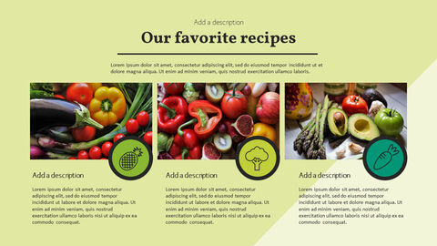 Wholesome Vegan Cuisine PowerPoint Templates_05