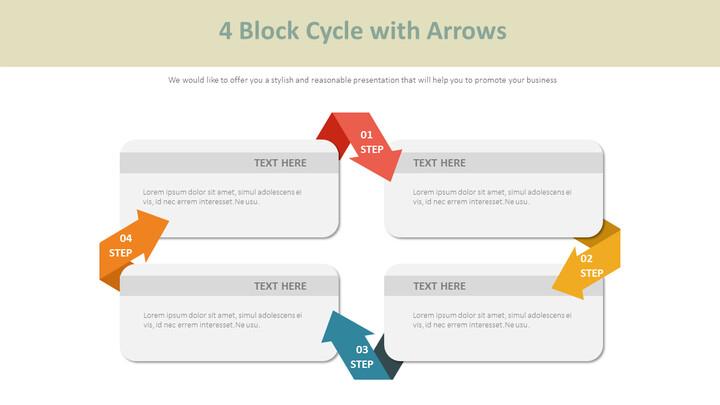4 Block Cycle with Arrows Diagram_01