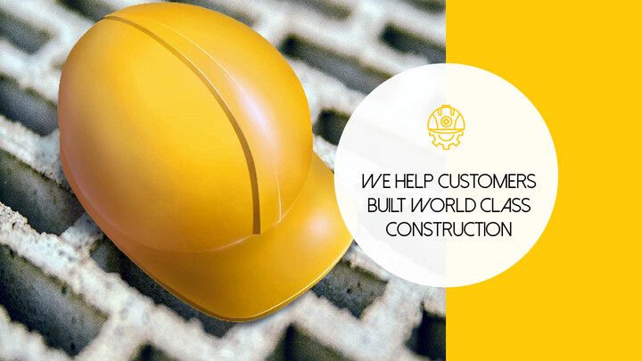 Construction Industry Slide Presentation_02