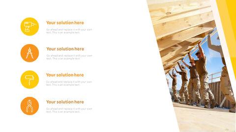 Construction Industry Slide Presentation_04