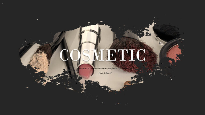 Cosmetic PPT Presentation_02