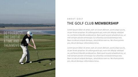 그린 그루브 골프 템플릿 디자인_05