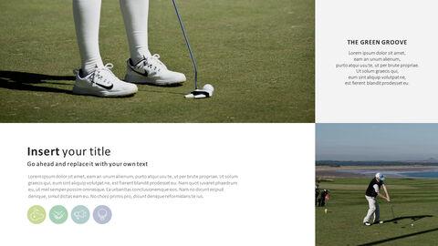 그린 그루브 골프 템플릿 디자인_08