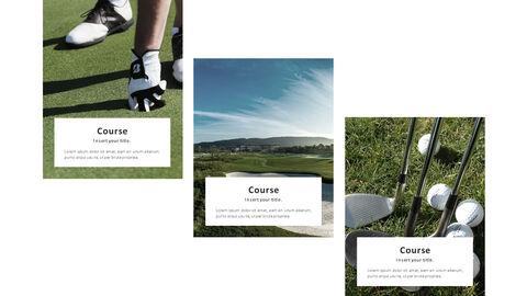 그린 그루브 골프 템플릿 디자인_20