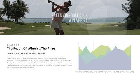 그린 그루브 골프 템플릿 디자인_21