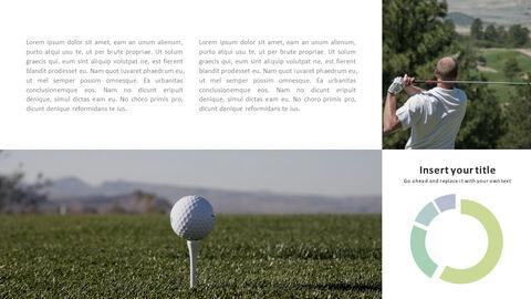 그린 그루브 골프 템플릿 디자인_26
