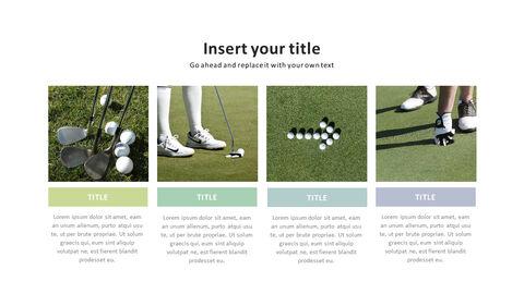 그린 그루브 골프 템플릿 디자인_31