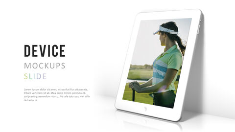 그린 그루브 골프 템플릿 디자인_39