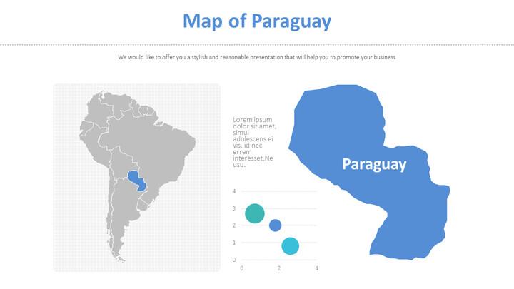 파라과이의 지도 다이어그램_01