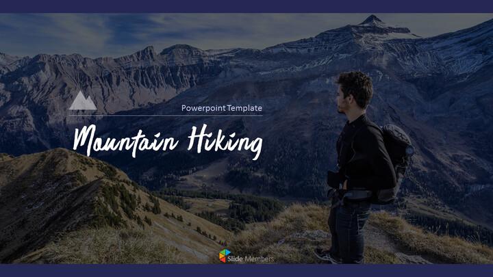 Mountain Hiking Theme Templates_01