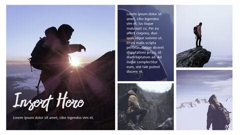 Mountain Hiking Theme Templates_03