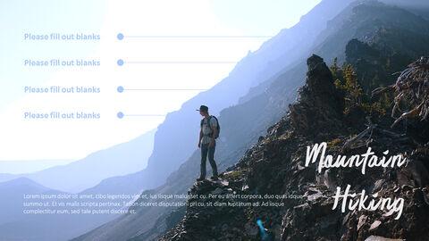 Mountain Hiking Theme Templates_05