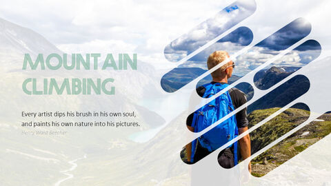 Mountaineering Simple Templates Design_05