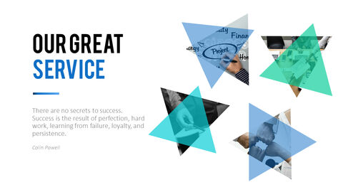 성공 프로젝트 PowerPoint 템플릿 디자인_05
