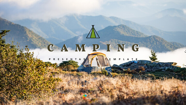 캠핑 심플한 템플릿_01