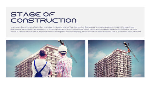 Construction PPT Presentation_04