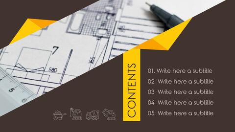 CONSTRUCTION Simple Templates Design_03